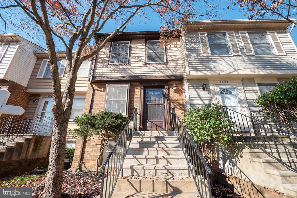 6840  HEATHERWAY COURT 22315 - One of Alexandria Homes for Sale