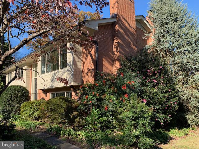 3809  37TH STREET N 22207 - One of Arlington Homes for Sale