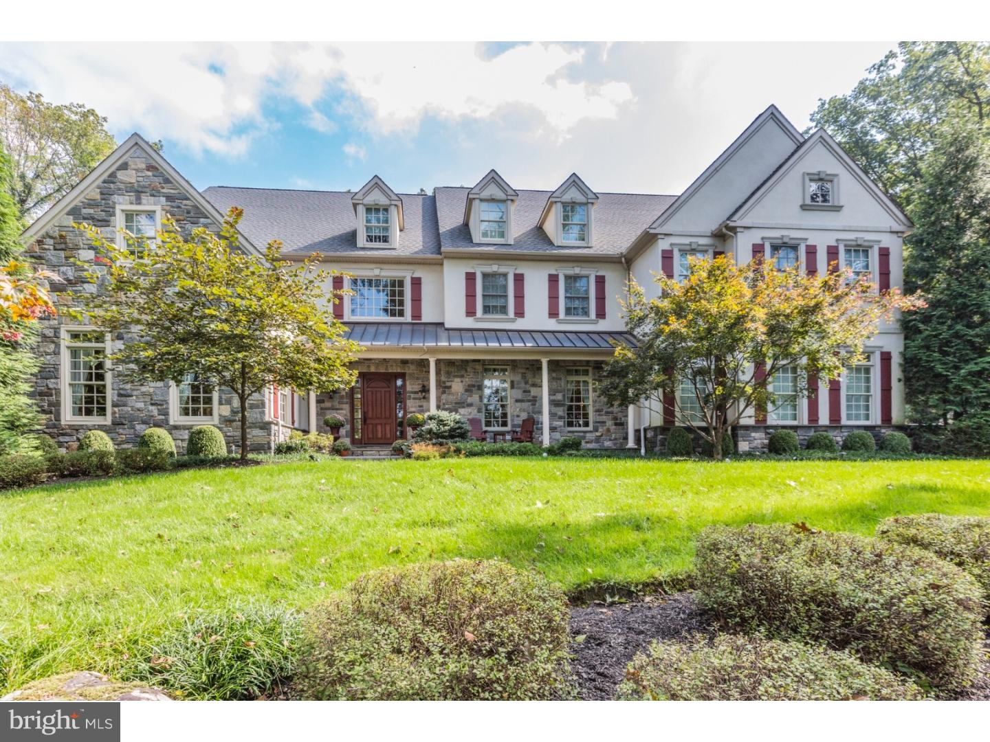 Single Family Home for Sale at 5906 MARGARETS WAY New Hope, Pennsylvania 18938 United StatesMunicipality: Solebury Township