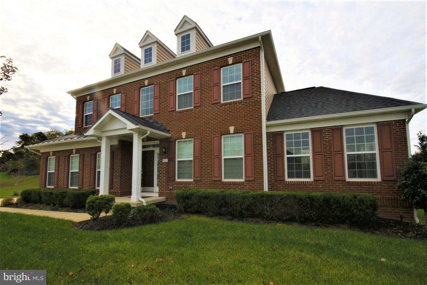 Additional photo for property listing at 13201 Whitaker Park Dr Brandywine, Maryland 20613 United States