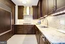 Kitchen - 1111 23RD ST NW #2B, WASHINGTON