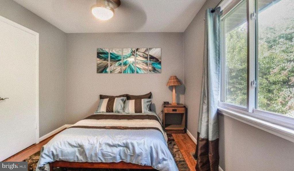 Bedroom - 508 WINDSOR AVE E #A, ALEXANDRIA