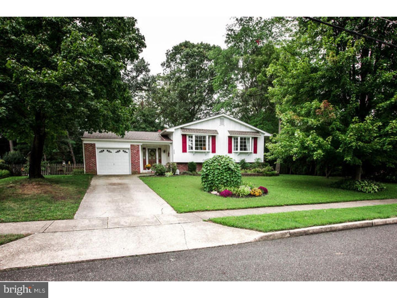 Nhà ở một gia đình vì Bán tại 620 HOWARD Avenue Pitman, New Jersey 08071 Hoa Kỳ