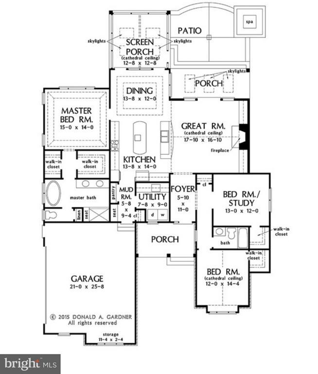 - 11632A MEETING HOUSE RD, MYERSVILLE