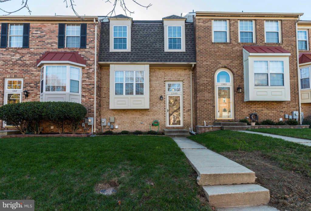 Single Family Homes 为 销售 在 Curtis Bay, 马里兰州 21226 美国