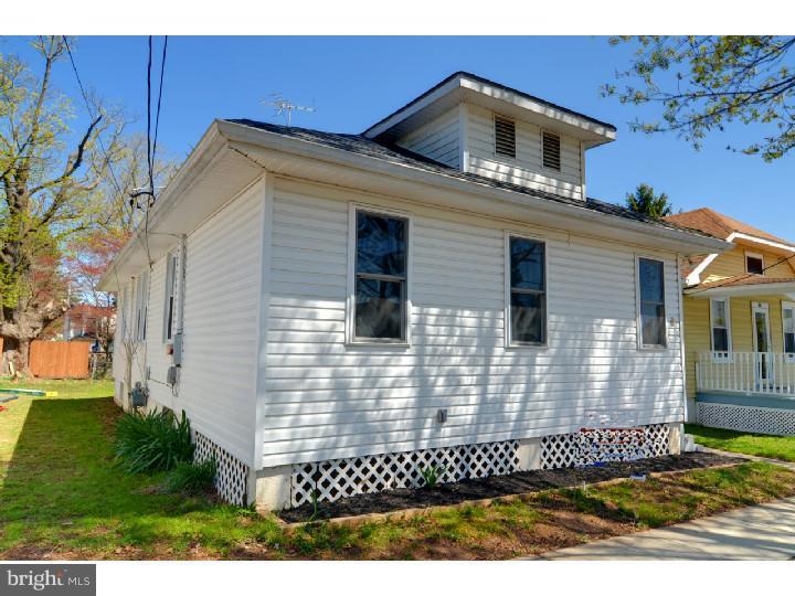 Enfamiljshus för Hyra vid 251 HICKORY Street Oxford, Pennsylvania 19363 Usa