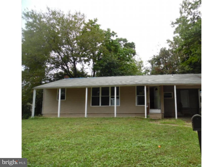 Photo of home for sale at 11 Emlen Avenue, Lawnside NJ
