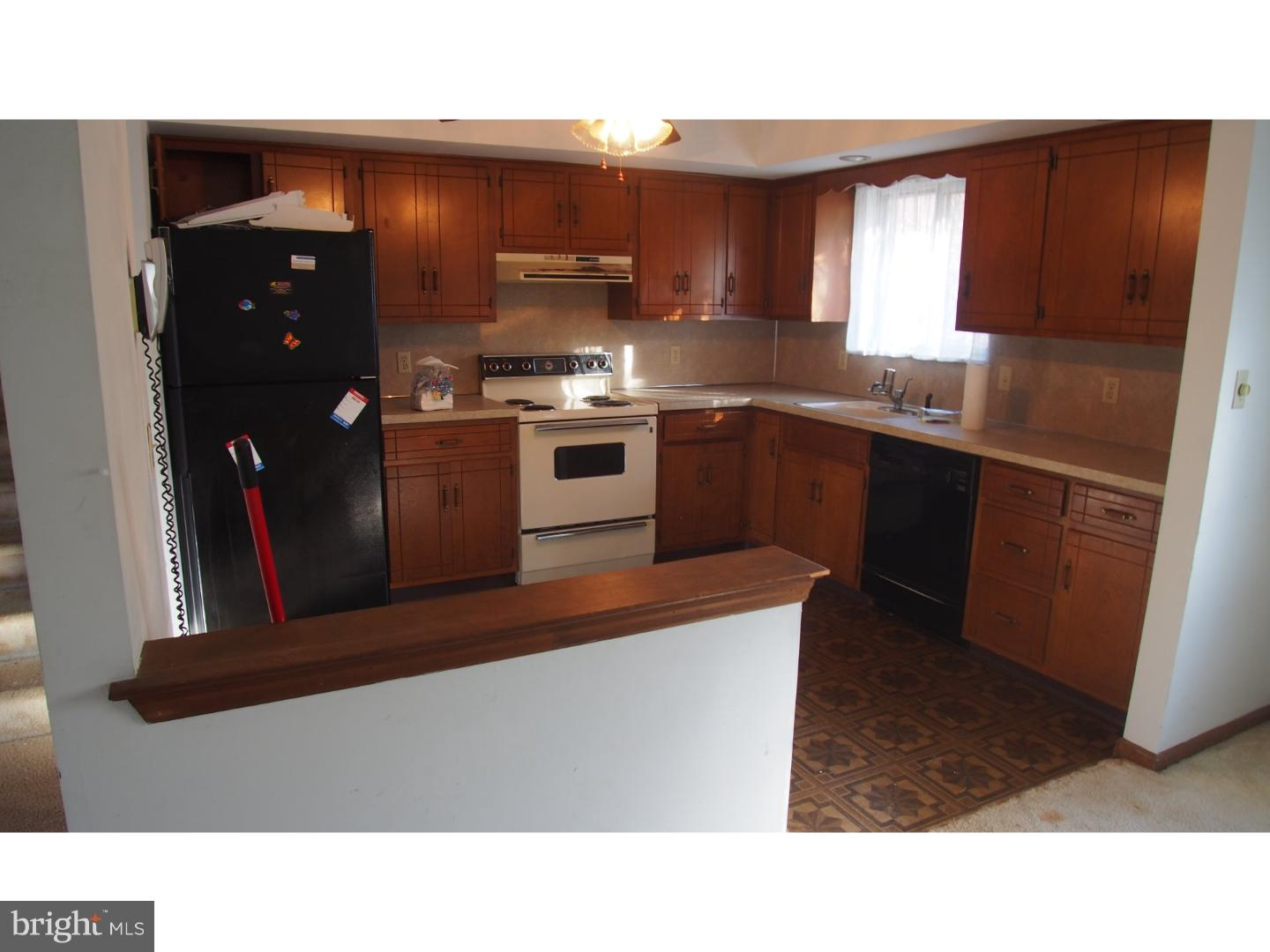 Photo of home for sale at 4373 Axe Handle Road, Quakertown PA