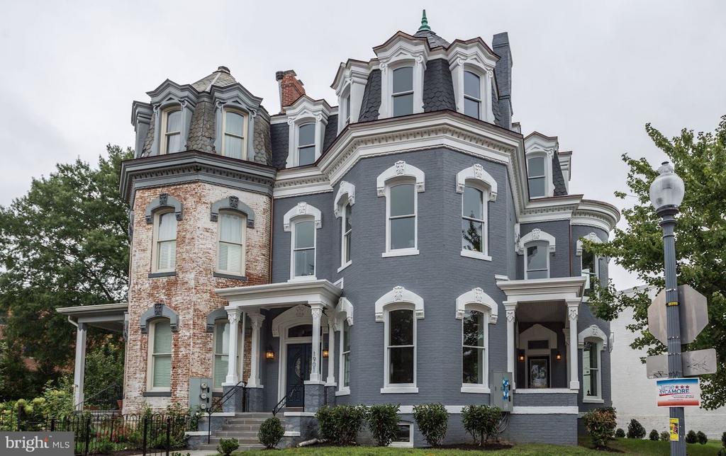 Exterior (General) - 1901 3RD ST NW #2, WASHINGTON