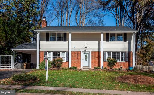 Property for sale at 7121 Game Lord Dr, Springfield,  VA 22153