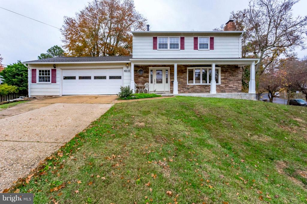 4111  OLLEY LANE 22032 - One of Fairfax Homes for Sale