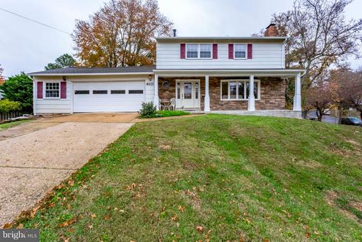 Property for sale at 4111 Olley Ln, Fairfax,  VA 22032