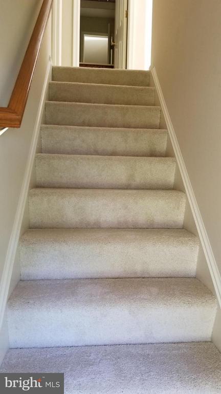 New Carpeting - 10712 BIG OAKS CT, SPOTSYLVANIA