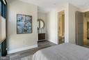 Bedroom - 1777 T ST NW #PH5, WASHINGTON