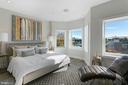 Master Bedroom - 1777 T ST NW #PH5, WASHINGTON