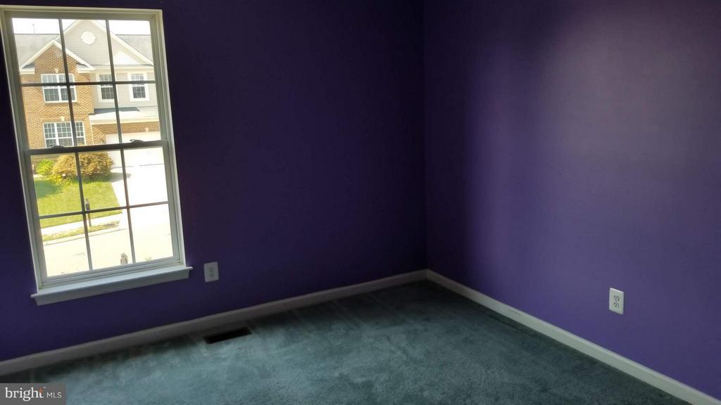Bedroom - 5409 SILVER MAPLE LN, FREDERICKSBURG