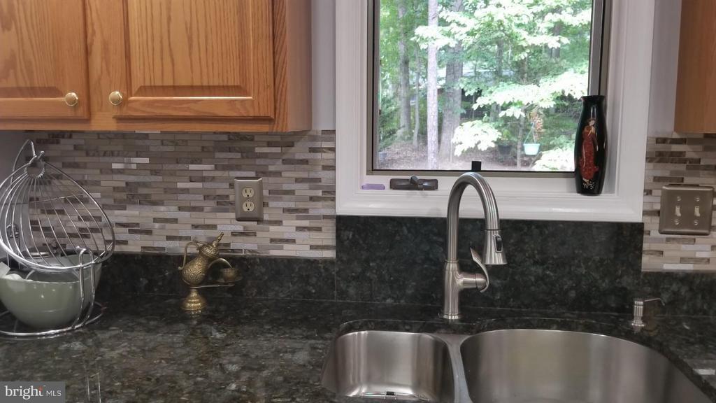 Kitchen - 108 GREEN SPRING RD, LOCUST GROVE
