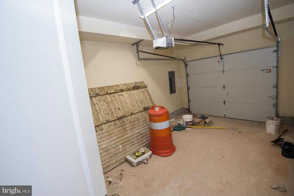Garage - 5124 C ST SE, WASHINGTON