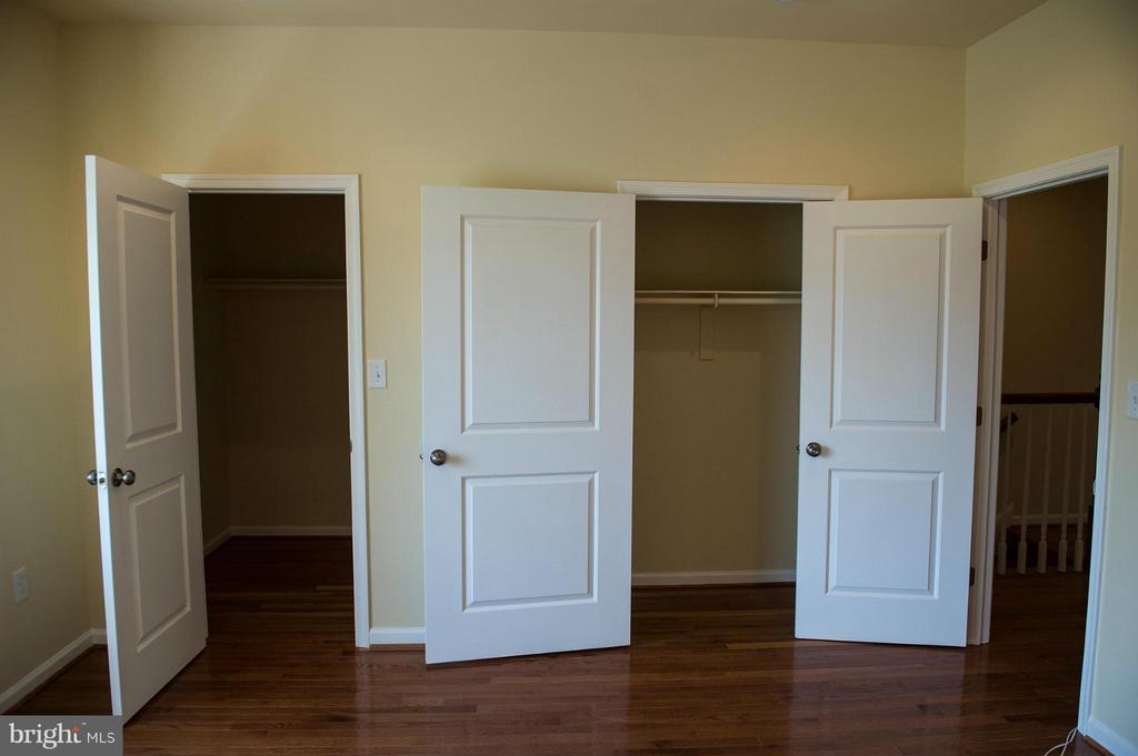 Bedroom (Master) - 5124 C ST SE, WASHINGTON