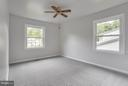 Bedroom 3 - 9503 YAWL CT, BURKE