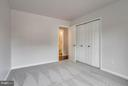 Bedroom 2 - 9503 YAWL CT, BURKE