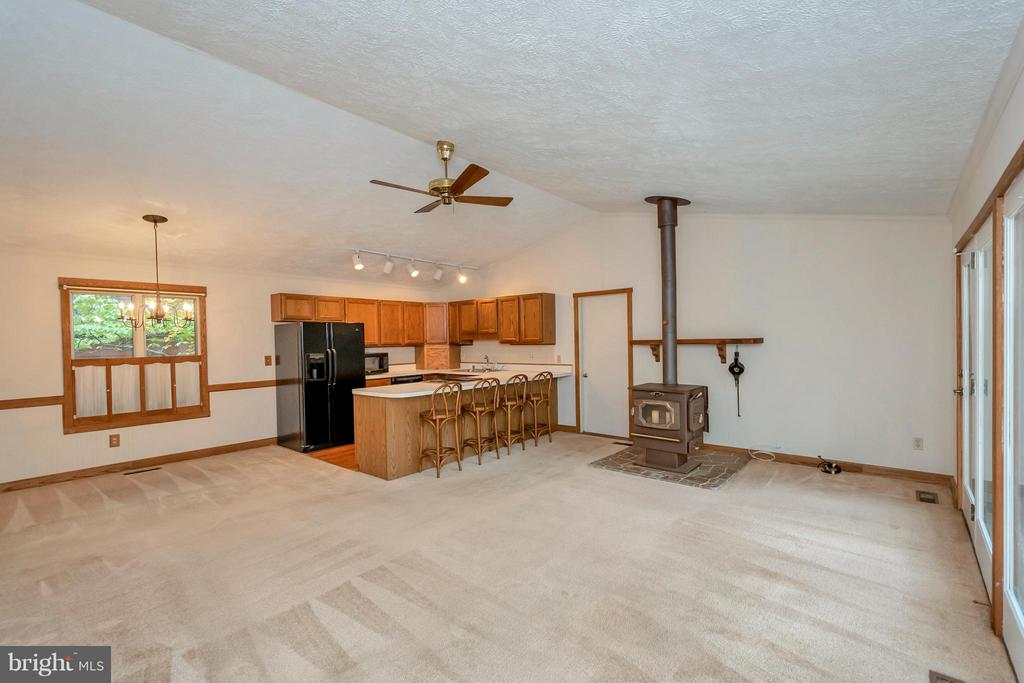 Interior (General) - 105 CARRIAGE CT, LOCUST GROVE