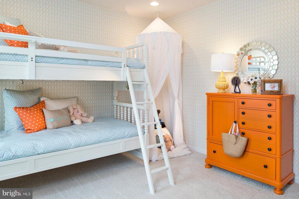 SAMPLE PHOTO -Bedroom - 04 SHANDOR RD, WOODBRIDGE