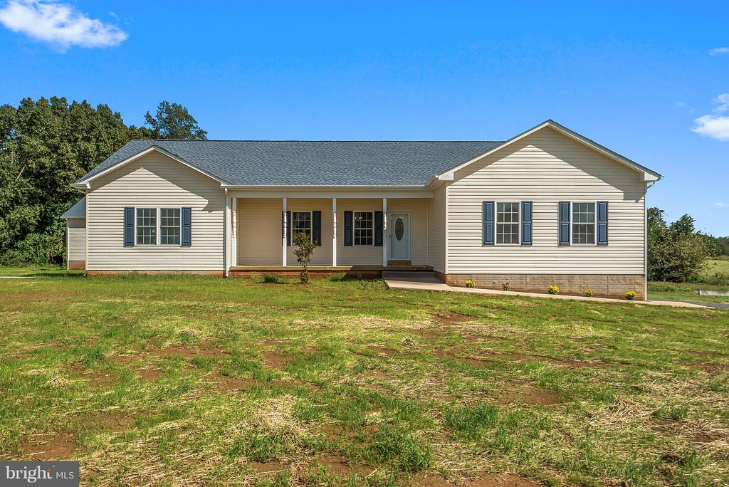 0  LUCKY HILL ROAD, Fauquier County, Virginia