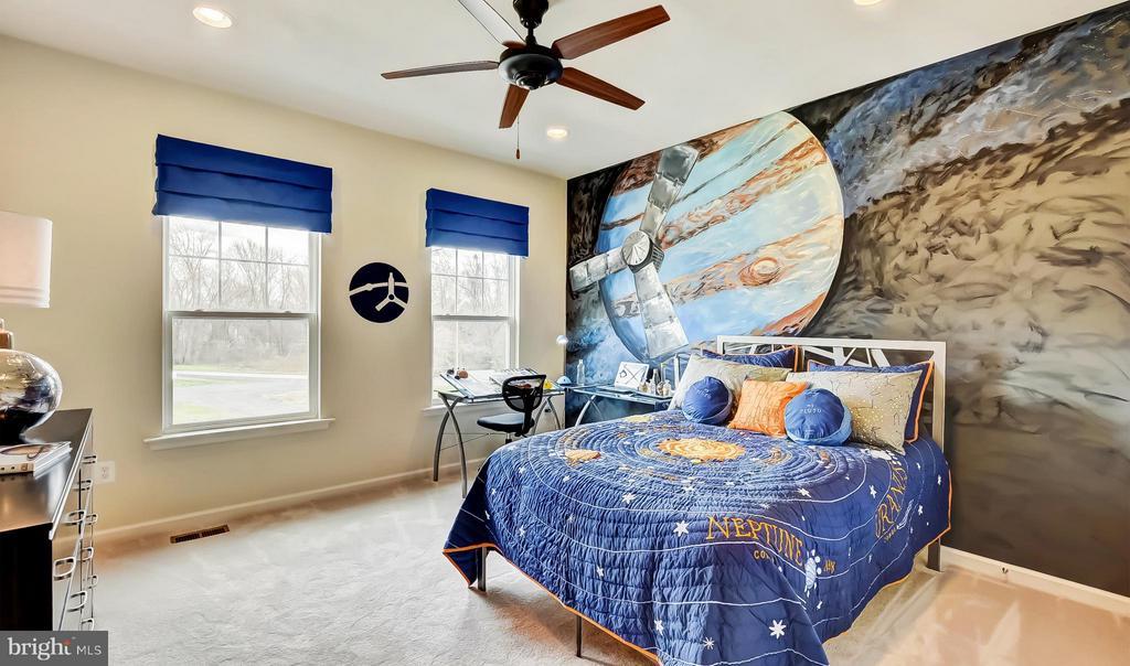 Bedroom - 0 SILVER COMET CT, FREDERICKSBURG
