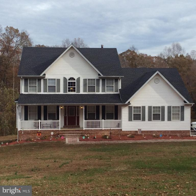 Your Beautiful New Home - 4804 BLUEBERRY DR, BRANDYWINE