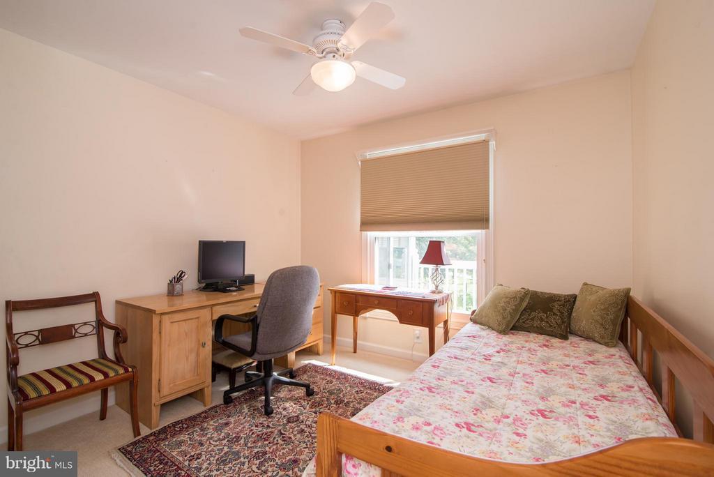 Bedroom - 192 CHESTNUT LN, BERRYVILLE