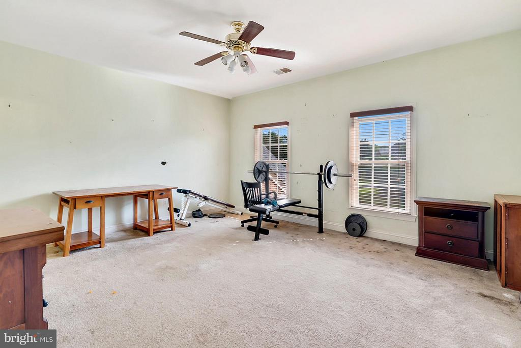3rd Bedroom - 27429 BRIDLE PL, CHANTILLY