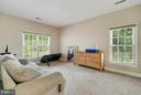4th Bedroom - 27429 BRIDLE PL, CHANTILLY