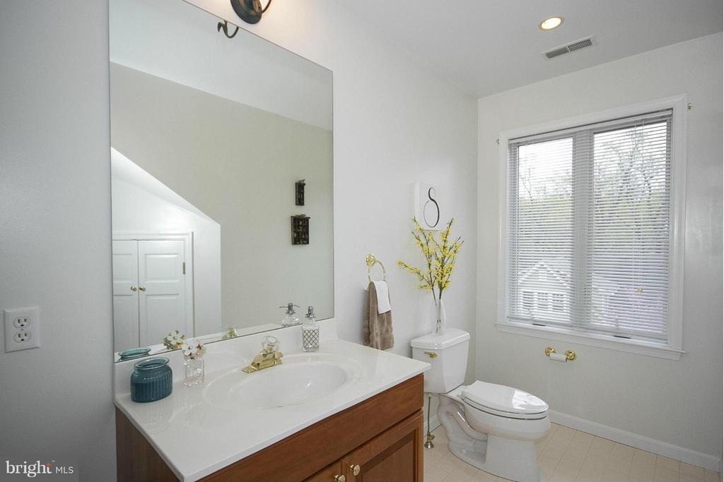 Private bathroom - 1023 WAGNER RD, TOWSON