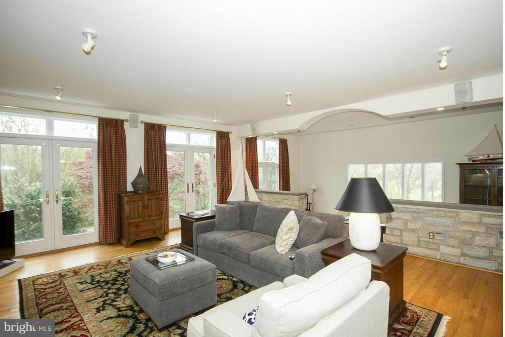 Family Room - 1023 WAGNER RD, TOWSON