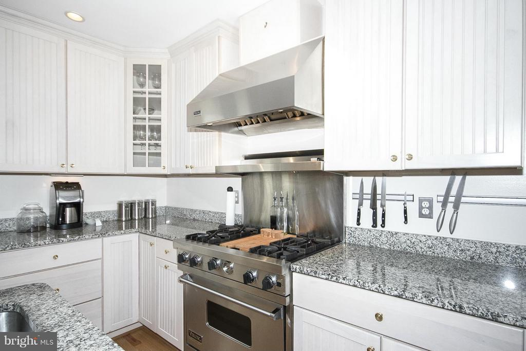 Kitchen - 1023 WAGNER RD, TOWSON