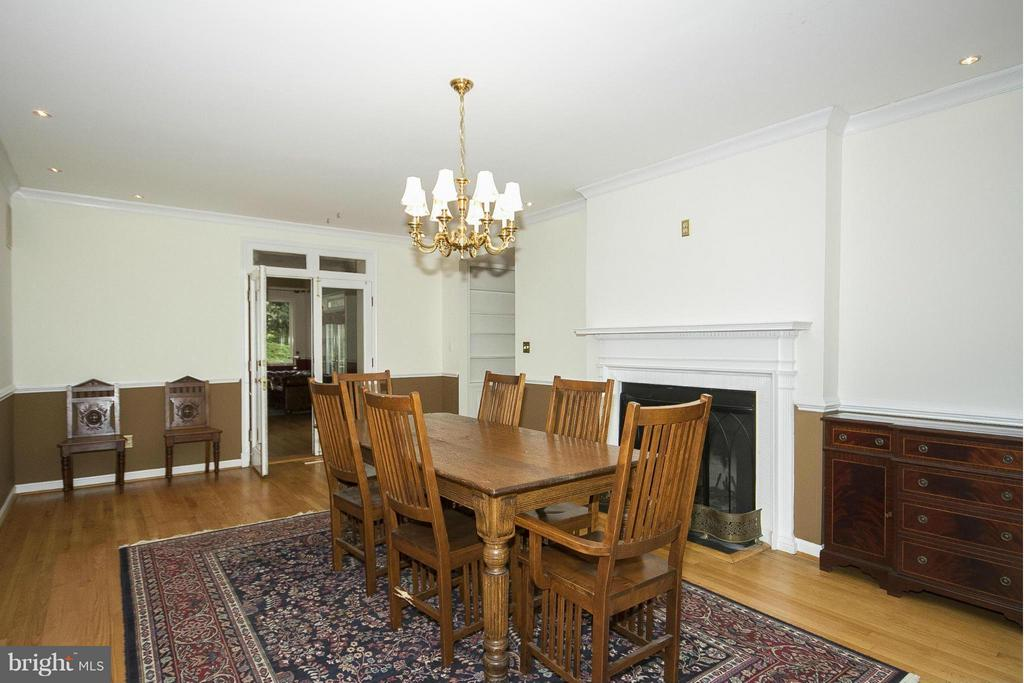 Dining Room - 1023 WAGNER RD, TOWSON