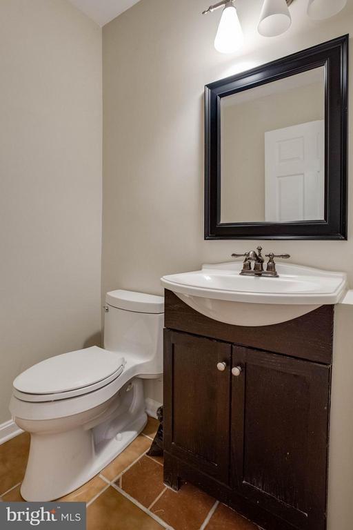 Lower Lvl. Bathroom - 3001 FALLSWOOD GLEN CT, FALLS CHURCH
