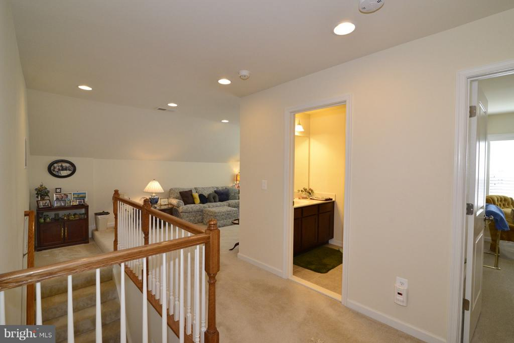 Upper Landing and Loft - 21203 NED DR, ASHBURN