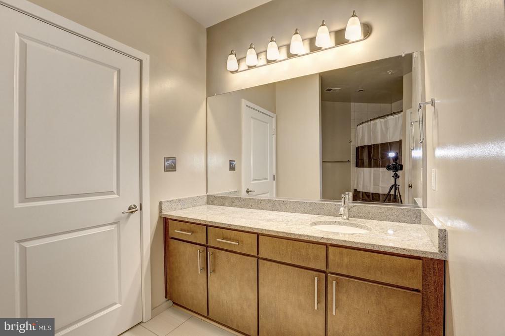 Master Bathroom - 8005 13TH ST #302, SILVER SPRING