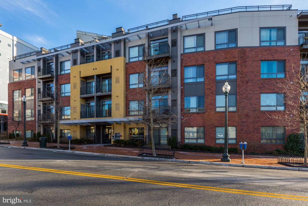 The Orion - 8005 13TH ST #302, SILVER SPRING