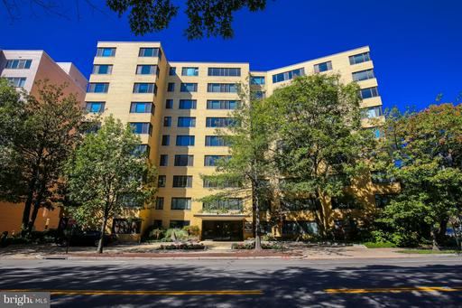 5410 CONNECTICUT AVE NW #519