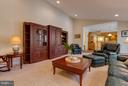 Recessed lighting - 9879 HEMLOCK HILLS CT, MANASSAS