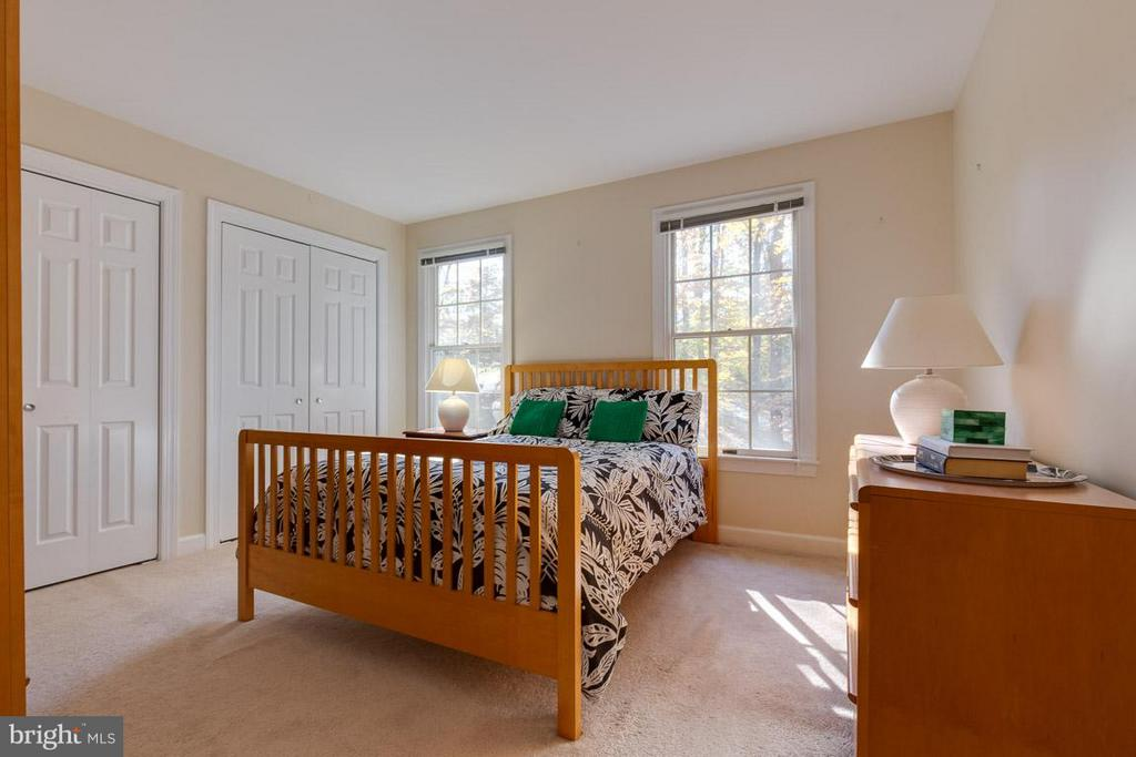 Bedroom 4 - 9879 HEMLOCK HILLS CT, MANASSAS
