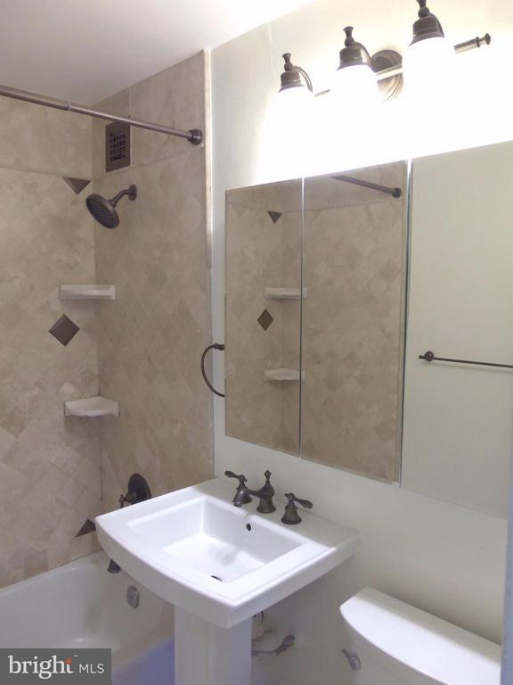 Bath - 1021 ARLINGTON BLVD #706, ARLINGTON