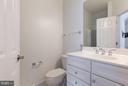 Bedroom - 9407 BRAMBLY LN, ALEXANDRIA
