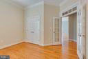 Interior (General) - 9407 BRAMBLY LN, ALEXANDRIA