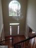 Two Story Foyer - 9407 BRAMBLY LN, ALEXANDRIA