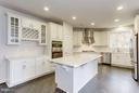 Kitchen - 9403 BETTGE LAKE CT #1-3, LORTON