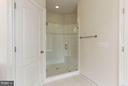 Bath (Master) - 9403 BETTGE LAKE CT #1-3, LORTON